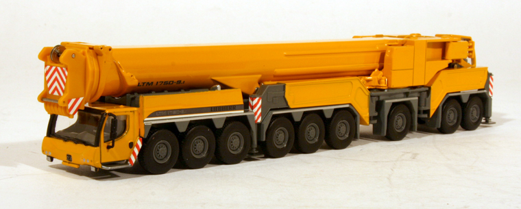 Mobile Crane Questions And Answers : Wsi liebherr ltm mobile telescoping crane