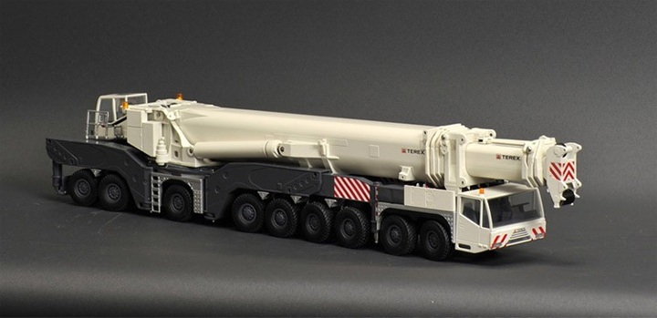 Mobile Crane Questions And Answers : Rt conrad terex ac all terrain mobile crane